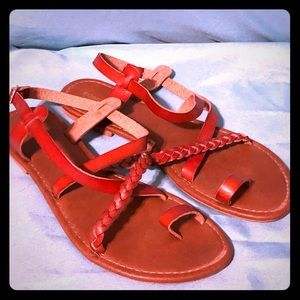 Sonoma Leather Sandal